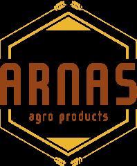 Arnas Agro Logo